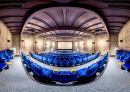 360° Kino Wattwil - Virtuelle Tour - Virtueller Rundgang